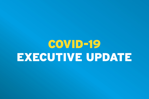 Executive Daily Update: Initiatives to deal with Coronavirus (9 ...