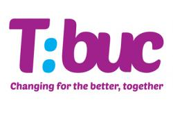 Together Building a United Community logo