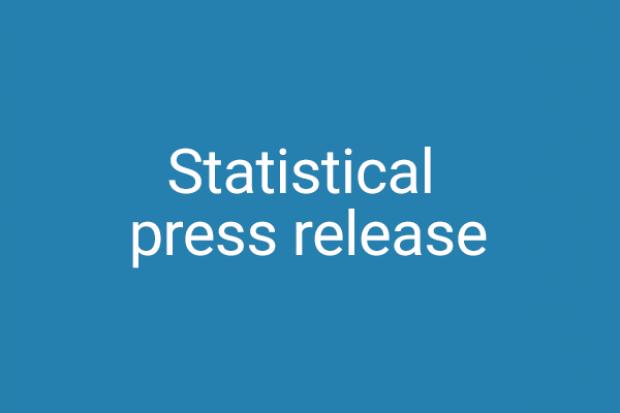 Statistical news release - OFMDFM